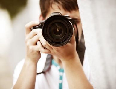 Two-Hour Photography Class at Ezekiel's Photography and Portrait Studio Inc.   (50% Off)