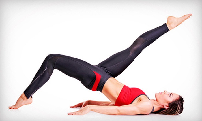 Mile High Pilates Plus - Parker: $31 for $69 Worth of Pilates at Mile High Pilates Plus