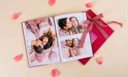 Livre photo premium A4, couverture et nombre de pages au choix sur Colorland dès 13,99 € (jusqu'à 74% de remise)