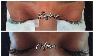 Diamonds And Dolls Lashes: Full Set of Eyelash Extensions at Diamonds and Dolls Lashes (41% Off)