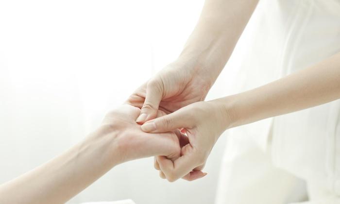 iSPA Massage - North Park: Up to 50% Off Reflexology & Massage at iSPA Massage