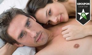 1, 3 o 6 sesiones de depilación con láser diodo Milesman Premium por zonas o en cuerpo entero desde 12 € en bº Salamanca
