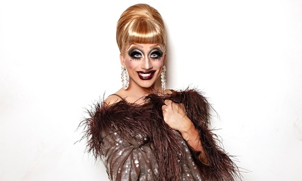 Bianca Del Rio at House of Blues San Diego on Friday, May 22, at 9 p.m. or 11:30 p.m. (Up to 50% Off)