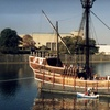 The Santa Maria – $9 for Admission for Four