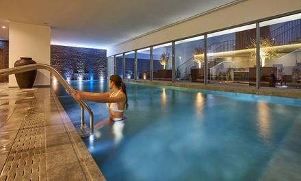 Spa at PortoBay Liberdade — Av. Liberdade: meio dia de spa para duas pessoas com massagem à escolha ou ritual desde 59€