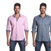 Jared Lang Men's Button Down Shirts