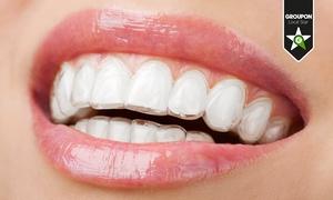 Ambulatorio Dott.ssa Pini Luciana: Buono sconto per una correzione dentale Invisalign® o apparecchi similari