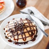 Up to 50% Off Diner Fare at The Belmont Cafe