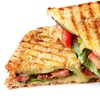 Up to 50% Off Paninis and Pastries