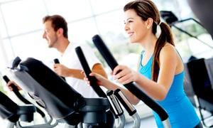 Expression fitness: 1 ou 3 mois d'abonnement dès 21,90 € à la salle de sport Expression fitness