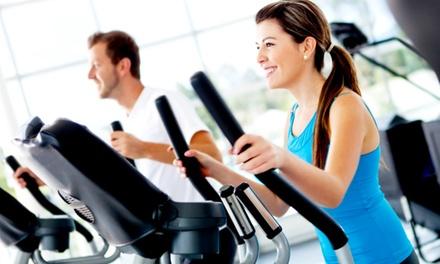 3 ou 5 séances fitness au choix, 8e