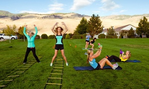 Kaia FIT: Five-Week Women's Fitness Program at Kaia FIT (74% Off). Two Options Available.