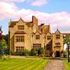 Warwickshire: Standard Double Room