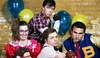 """""""The Awesome '80s Prom"""" – Up to 42% Off Interactive Play"""