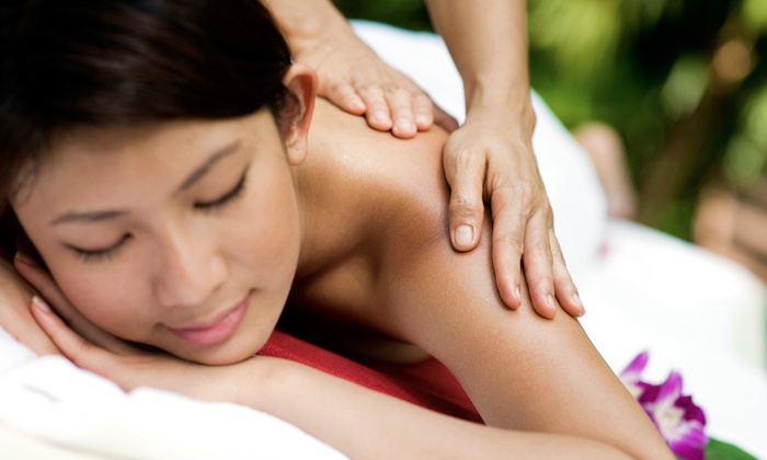 Just Breathe Wellness - Phoenix: $48 for a 50-Minute Massage ($90 Value)