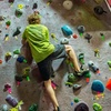 Up to Half Off at Vertically Inclined Rock Gym