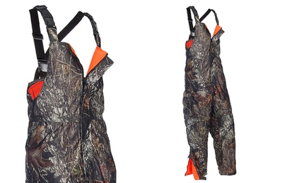 Yukon Gear Reversible Bib Overalls. Multiple Sizes Available. Free Returns.