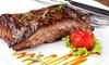 La Loge - Colmar: Savoureuse cuisine à la carte en deux ou trois services pour 2 personnes dès 29,90 € au restaurant La Loge Colmar Centre