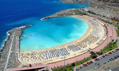 ✈Gran Canaria: 3, 5 o 7 noches en habitación doble, desayuno y vuelo de I/V y opción a todo incluido Oferta en Groupon