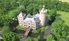 1 of 2 kasteelnachten op de Utrechtse heuvelrug