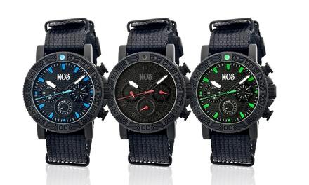 Mos Sao Paulo Men's Watches