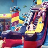 Half Off Kids' Playtime at Pump It Up