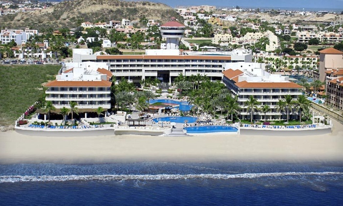 Hola Grand Faro Luxury All-Inclusive Resort - Baja California Sur: Hola Grand Faro Luxury All-Inclusive Resort