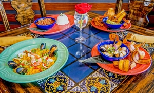 Mambo House: Cuban Cuisine at Mambo House (Up to 40% Off). Three Options Available.