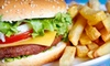 Up to 53% Off Diner Fare at Eliana's Cafe