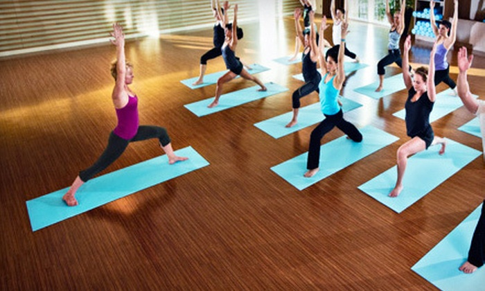 The Athletic Club - Waterloo: 30-Day Membership for One or Two to The Athletic Club (Up to 75% Off)