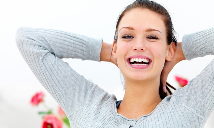 Dr. L.M. Kuljis, DDS - Dr. L.M. Kuljis DDS: $45 for Dental Cleaning, Exam, and X-Rays at Denver Tech Family Dentist in Greenwood Village ($292 Value)