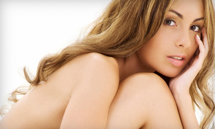 Live Gorgeous OC - Multiple Locations: One, Two, or Three Venus Freeze Skin-Tightening Treatments at Live Gorgeous OC (Up to 84% Off)