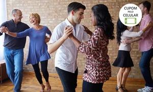 Duo Atelier de Dança: Duo Atelier de Dança – Rio Vermelho: 1, 3 ou 6 meses de aulas de dança