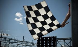 Circuito Montoya: Karting con opción a menú burger o barbacoa para 2, 4, 6, 10 o 15 personas desde 29,95 € en Circuito Montoya