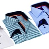 Profile Men's Trimmed Dress Shirts