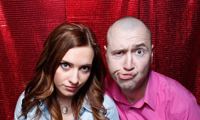 Southern Jewel Photography - Greenville: $418 for $760 Worth of Photo-Booth Rental — Southern Jewel Photography