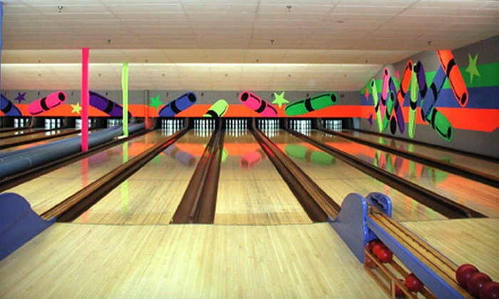 Putnam Street Lanes - Fitchburg: $18 for Two Hours of Candlepin Bowling for Up to Five at Putnam Street Lanes in Fitchburg (Up to $55.50 Value)