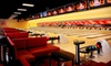 Wildfire Gaming - Henderson : Regular or Cosmic Bowling for Up to Five or a Two-Hour Facility Rental at Wildfire Lanes (Up to 56% Off)