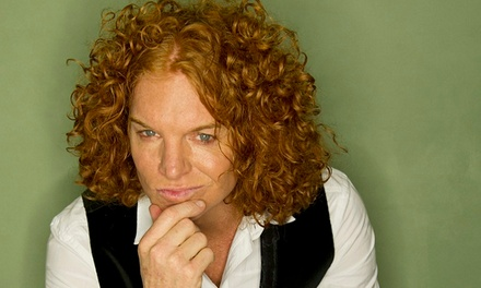 Carrot Top at NYCB Theatre at Westbury on November 6 at 8 p.m. (Up to 50% Off)