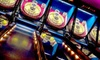 Up to Half Off Skee-Ball League Registration