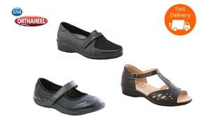 Scholl Women's Shoes