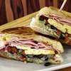 40% Off Gourmet Grilled Cheese and Craft Beer at Custom Melt
