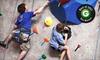 Climb Iowa – Up to 56% Off Summer Camp