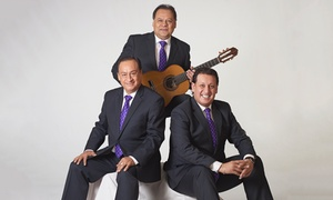 """Los Panchos"" Mother's Day Concert: ""Los Panchos"" Mother's Day Concert on May 8 at 7 p.m. or May 10 at 5:30 p.m. (Up to 31% Off)"