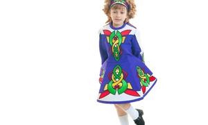 Rhythm of Ireland School of Irish Dance: One or Two Six-Week Beginner Classes at Rhythm of Ireland School of Irish Dance (Up to 54% Off)