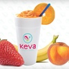 $5 for Smoothies at Keva Juice