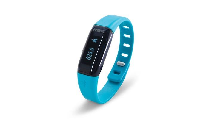 rbx drive bluetooth fitness activity tracker download pdf