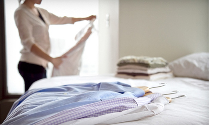 Imperial Cleaners, Inc. - Richland: $15 for $30 Worth of Dry-Cleaning Services at Imperial Cleaners, Inc.