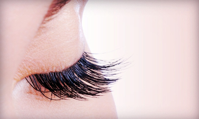 Pure Luxury Beauty Studio - Eastover: Full Set of NovaLash Eyelash Extensions with Optional Fill-In Treatment at Pure Luxury Beauty Studio (Up to 73% Off)