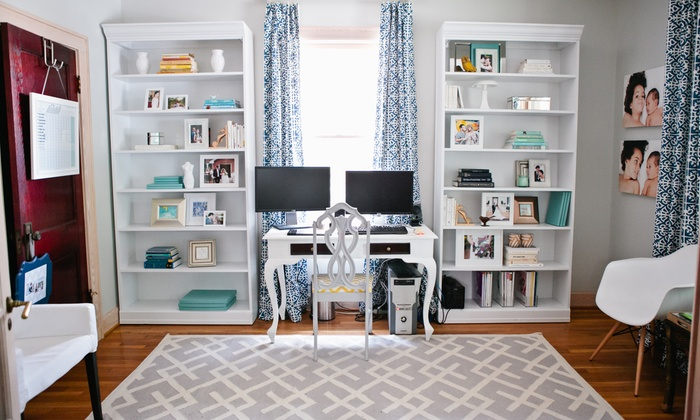 Organizing Solutions Int'l - Austin: Consultation and Two or Three Hours of Home-Organization Services from Organizing Solutions Int'l (Up to 52% Off)